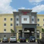 Welcome to the Hampton Inn Leesville/Ft. Polk hotel