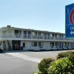 Motel 6 Morro Bay Foto