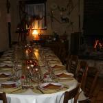 la table le 31/12/2014
