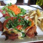 Photo de Kire Cafe Restaurant Grill
