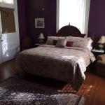 The Linden room
