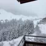 Hotel Bergkristall Foto