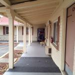 Rodeway Inn Yreka Foto