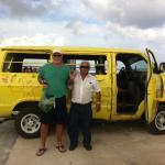 Ramon the taxi driver