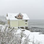 Beach House by DRG