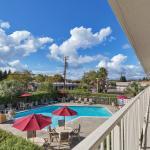 Photo de Motel 6 Santa Rosa South