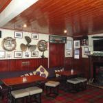 interno ristorante pub