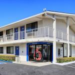 Foto de Motel 6 Walnut Creek