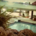 Hotel Las Pergolas Foto