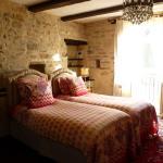 Our room...Le Passeur de toiles