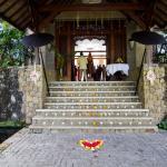 Photo de Villa Bukit Naga
