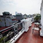 Balcony - La Siesta Suite (119945931)