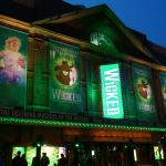 Wicked at Capitol Theatre, 2014-15