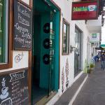 Foto de Bohemio Café