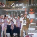 ภาพถ่ายของ Pizza Zoom