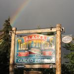 Alaska Troutfitters Fly Shop