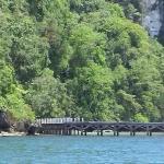 """""""Tabon wharf"""""""