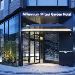Millennium Mitsui Garden Hotel Tokyo