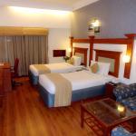 Hotel Gulmor Foto
