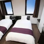 Green Rich Hotel Oita Ekimae