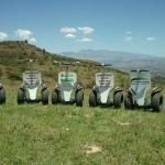 Drakensberg Segway Tours