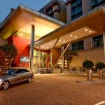 Crowne Plaza Johannesburg - The Rosebank