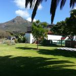 Noordhoek Sunshine Lodge Foto