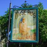 Foto de Onse Rus Guesthouse