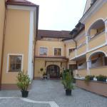 Photo de Hotel Zum Schwarzen Baren