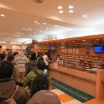 Photo de Toyoko Inn Chubu Kokusai-kuko Honkan Green Side