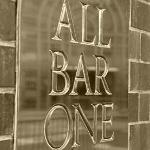 Bilde fra All Bar One Airside
