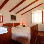 Bedroom Third Floor Apartment