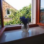Villa Franka Window