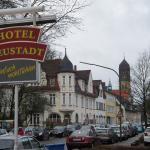 Hotel Neustadt Foto