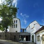Foto de Bellevue Hotel Karlov