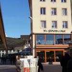 Cafe Schönborn Foto