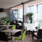 Piso 15 Bar-Lounge