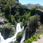 Nacimiento del Río Laja - Parque del Laja