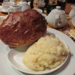 Porters English Restaurant Foto
