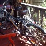 Arriendo de bicicletas