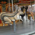 Greenway Carousel, Boston