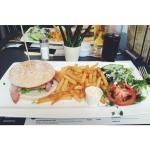Photo de Burger Folie