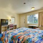 Foto de Motel 6 Bellingham