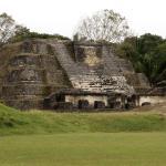 Altun Ha - Temple of the Sun