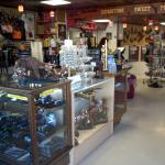 More knives,jewelry, shirts, and purses available 201409