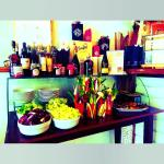 La Cucina di Edita al Merengada