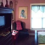 The Rose Room Pano
