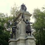 Monument du Comte de Chambord