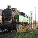 Polish Association of Railway Enthusiasts