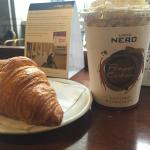 Φωτογραφία: Caffe NERO